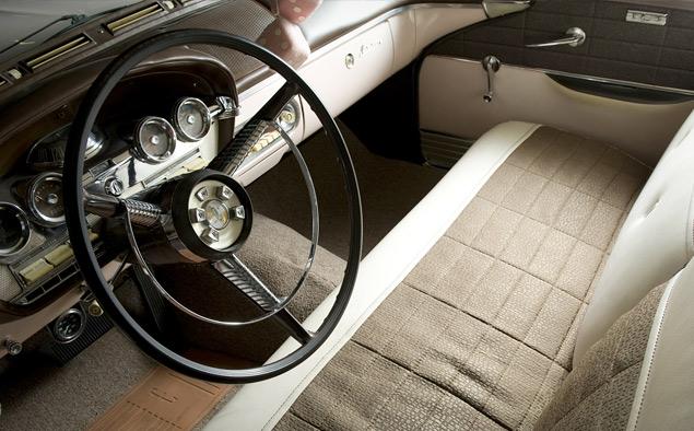 Руль Edsel