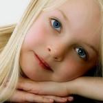 Блонди-ген не исчезнет