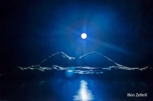 Луна, Илькин Зеферли