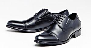 Каблуки на ботинках