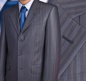 Петля на лацкане пиджака