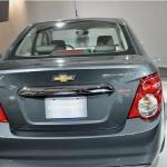 Chevrolet Aveo - Sonic