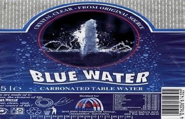 Blue Water — Блю Вота